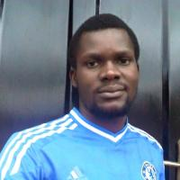 Oyewole Abiodun Bayo Profile Picture