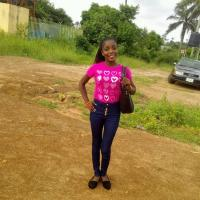 Mariam Mohammed Profile Picture