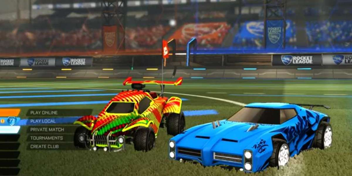 Tricks for Climbing Ranks in Rocket League
