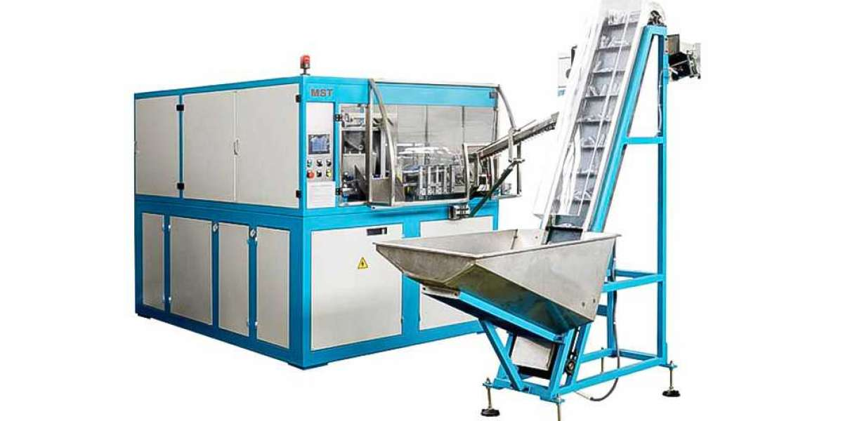 How to Maintain the Blow Molding Machine